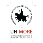 Logo UNIMORE Exchange incoming students 2019/2020